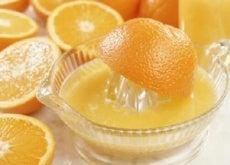 Sistemul imunitar poate fi întărit de portocale