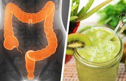 3 smoothie-uri pentru sindromul colonului iritabil