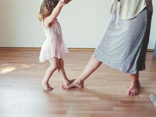 Valori importante de transmis copiilor