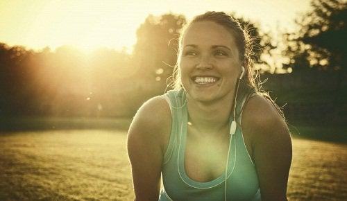 Zahărul îți afectează abilitatea de a face exerciții