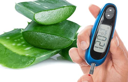 Aloe vera tratează hiperglicemia