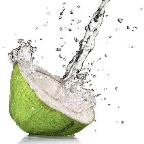 Apa de cocos este benefică pentru hipotiroidism și pentru digestie
