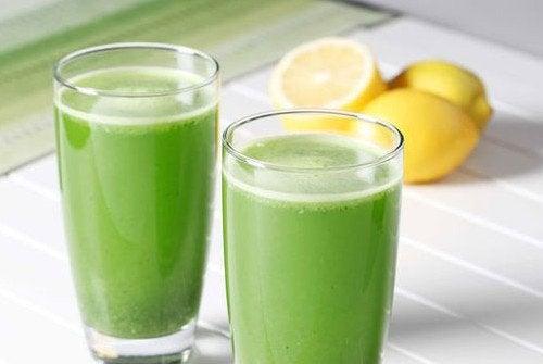Băutură care reduce nivelul de colesterol