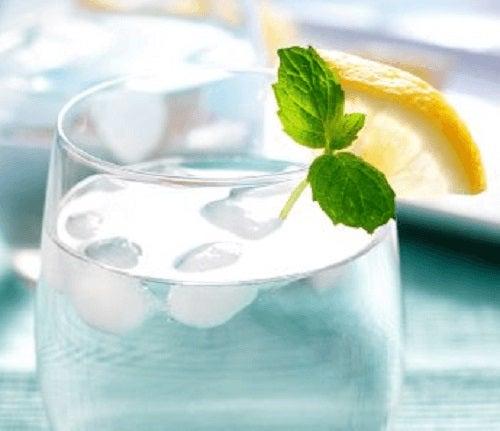 Beneficiile apei pe stomacul gol cu adaos de lămâie