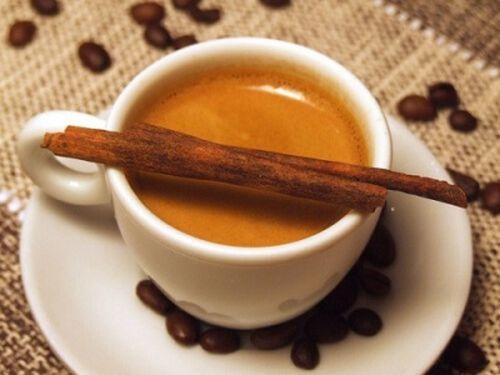 Cafeaua cu arome