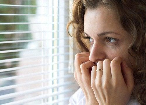 Ce este anxietatea? Ce se ascunde în spatele ei?