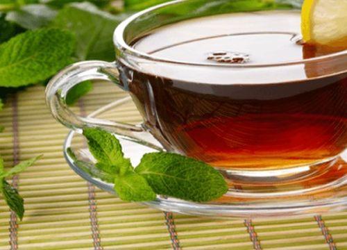 Ceai pentru colesterolul mare