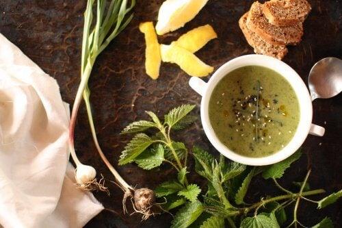 ceaiuri pentru detoxifierea plamanilor)