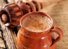 Ciocolata caldă îți ajută creierul să fie activ