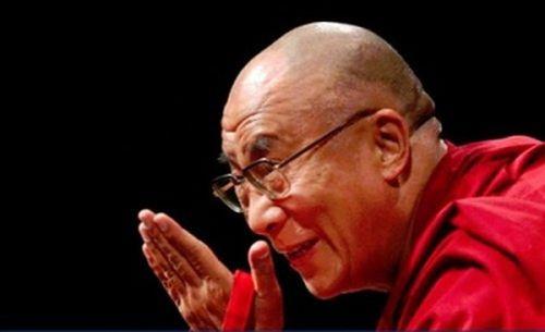 Dalai Lama ne transmite energie pozitivă
