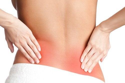 Durerea de spate – cauze și recomandări