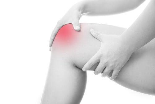 Dureri articulare la genunchi