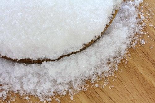Eliminăm grăsimea abdominală cu alimente bogate în magneziu