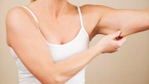Cele mai eficiente exerciții pentru tonifierea brațelor