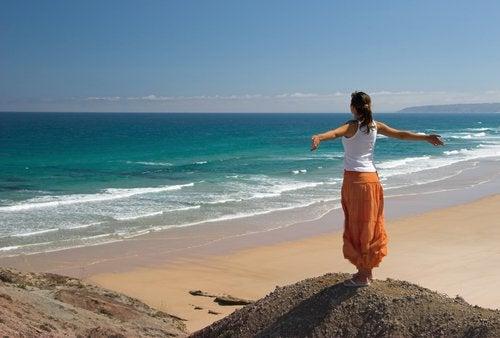 Fericirea îți relaxează mintea