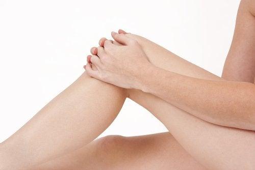 Fibromialgia: durere de articulații