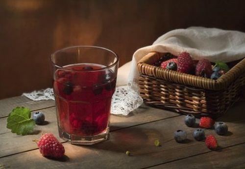 Fructe pentru ficat făcute suc