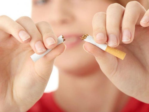 Fumatul și pierderea fermității sânilor
