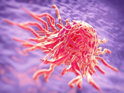 O genă te poate predispune la cancerul de sân