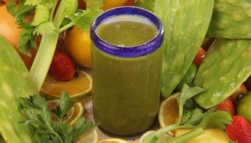 Sucul preparat din cactusul Nopal te ajută să scazi glicemia