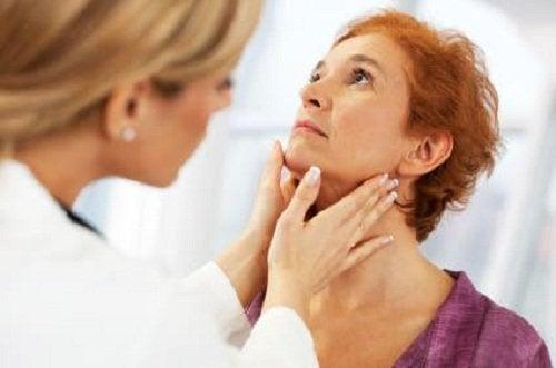 Examen medical pentru hipotiroidism