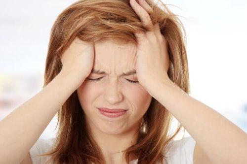 Legătura dintre dureri de cap și lapte de vacă