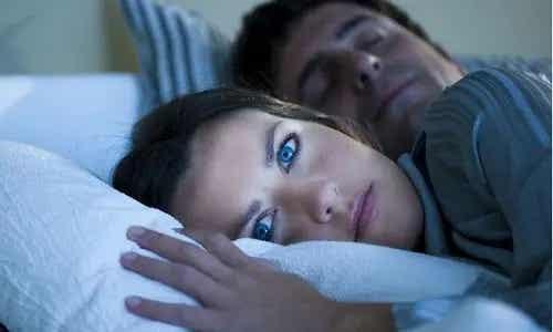 10 lucruri ciudate în timpul somnului