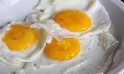 Câte ouă să mâncăm