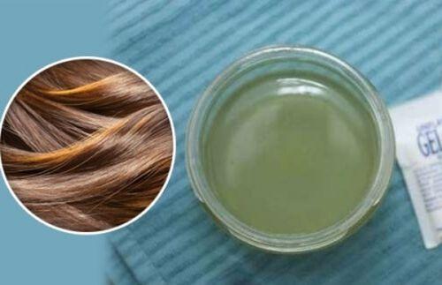 Mai mult volum pentru părul tău