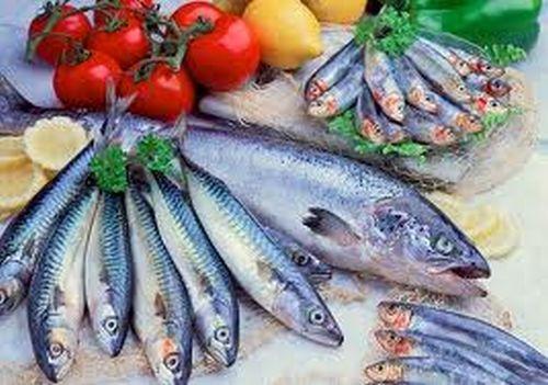 Peștele e unul dintre acele alimente pentru creier