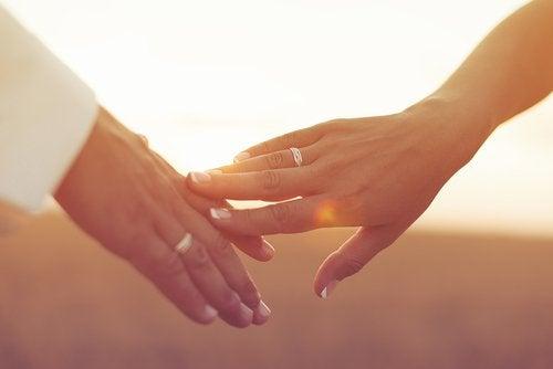 Relații de dragoste