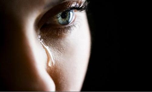 Relații toxice: tristețe