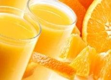 Suc natural de fructe