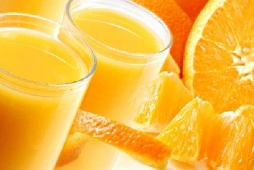 Cele mai sănătoase 5 fructe
