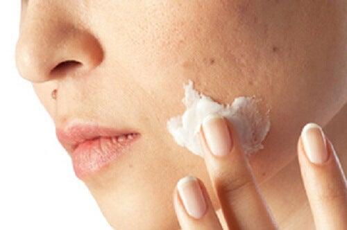 Tratament de o lună pentru piele sănătoasă