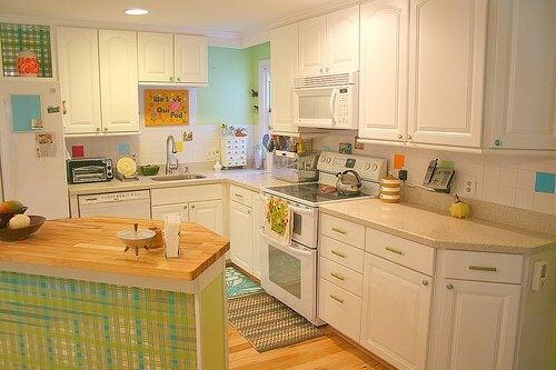 Utilizările bicarbonatului de sodiu în bucătărie