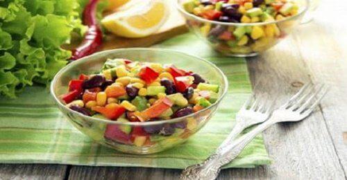 Alimentele cu calorii negative sunt foarte benefice pentru organism