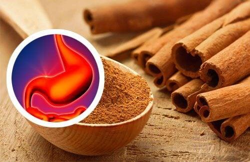 Ceaiul de scorțișoară – 6 beneficii ascunse