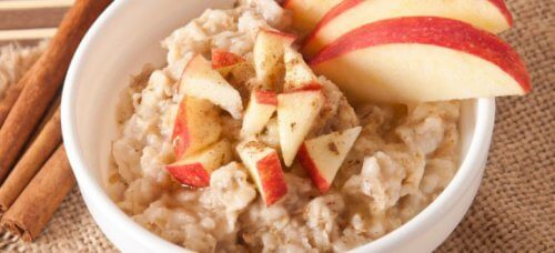 Cerealele de la micul dejun, orz