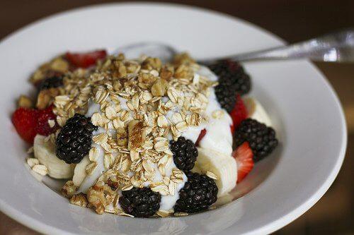 Cerealele de la micul dejun