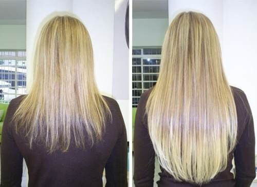 Creșterea părului poate fi stimulată cu remedii naturale