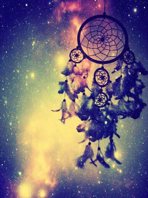 Dreamcatcher sau prinzător de vise
