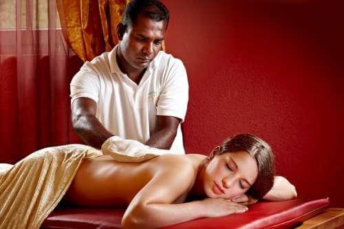 Masajele pot ameliora durerile de spate
