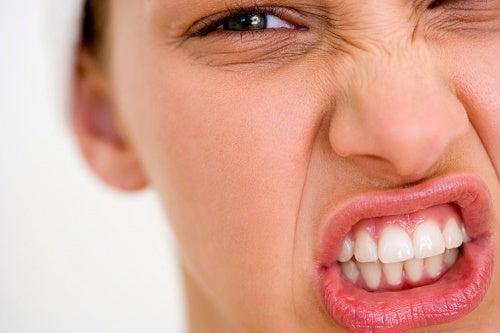 Efecte negative ale furiei asupra sănătății