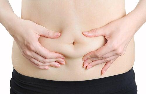 Scapă de grăsimea abdominală pentru a-ți îmbunătăți memoria