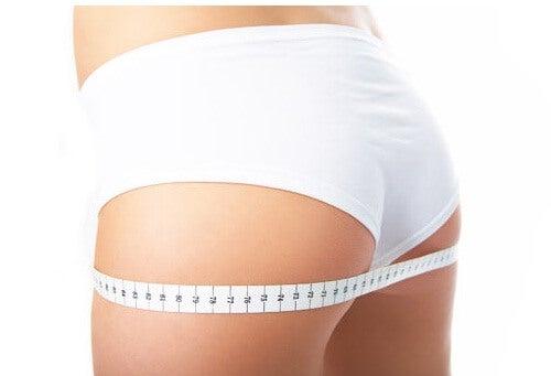 Rutină de exerciții pentru întărirea mușchilor fesieri