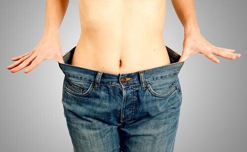 Pentru a slăbi în mod sănătos, trebuie să practici exerciții fizice
