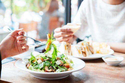 Plan alimentar verde pentru a slăbi sănătos
