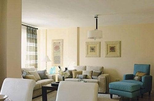 O sufragerie în stil feng shui este armonioasă