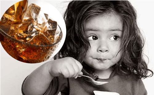 Exemple de toxine nocive pentru copii